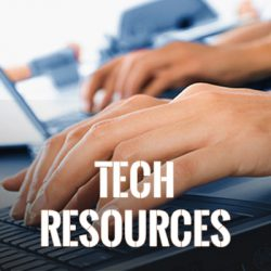 tech-resources